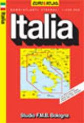 Italia. Euroatlante