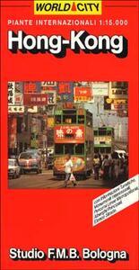 Hong Kong 1:15.000