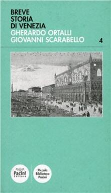 Winniearcher.com Breve storia di Venezia Image