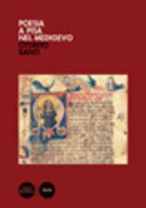 Poesia a Pisa nel Medioevo