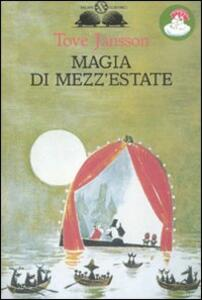 Magia di mezza estate