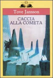 Secchiarapita.it Caccia alla cometa Image