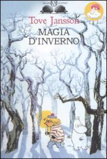 Amatigota.it Magia d'inverno Image