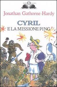 Cyril e la missione Ping