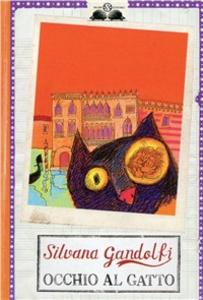 Libro Occhio al gatto Silvana Gandolfi