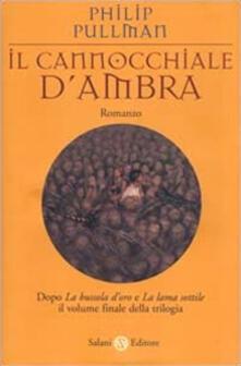 Osteriacasadimare.it Il cannocchiale d'Ambra. Queste oscure materie. Vol. 3 Image