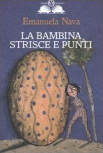 Libro La bambina strisce e punti Emanuela Nava