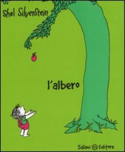 Libro L' albero Shel Silverstein