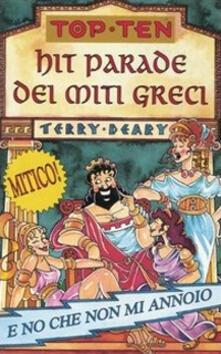 Voluntariadobaleares2014.es Hit parade dei miti greci Image