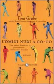 Winniearcher.com Uomini nudi a go-go Image