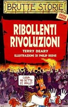 Winniearcher.com Ribollenti rivoluzioni Image