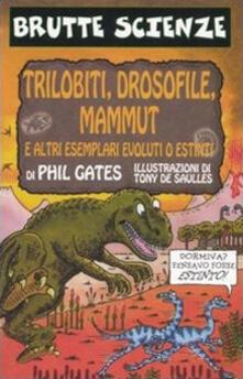 Voluntariadobaleares2014.es Trilobiti, drosofile, mammut e altri esemplari evoluti o estinti Image