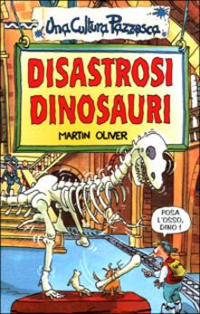 Squillogame.it Disastrosi dinosauri Image