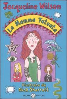 Camfeed.it La mamma tatuata Image