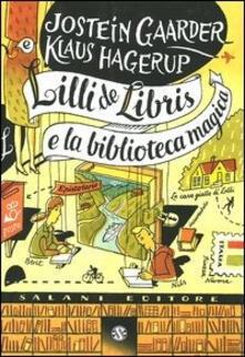 Ipabsantonioabatetrino.it Lilli de Libris e la biblioteca magica Image