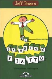 Milanospringparade.it Il bambino piatto Image