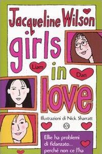 Girls in love. Tre ragazze tre. Vol. 1