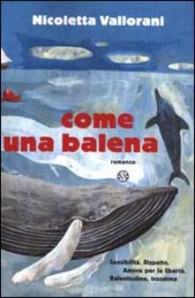 Listadelpopolo.it Come una balena Image