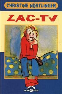 Zac Tv