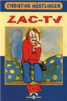 Squillogame.it Zac Tv Image