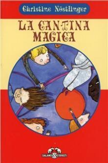 La cantina magica.pdf