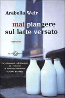 Tegliowinterrun.it Mai piangere sul latte versato Image