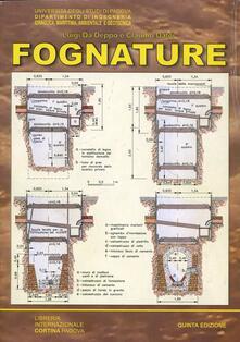 Filippodegasperi.it Fognature Image