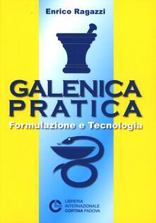 Galenica pratica. Formulazione e tecnologia.pdf