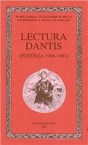 Lectura Dantis. Paradiso