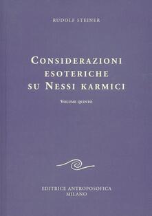 Winniearcher.com Considerazioni esoteriche su nessi karmici. Vol. 5 Image
