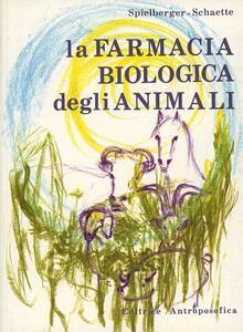 La farmacia biologica degli animali