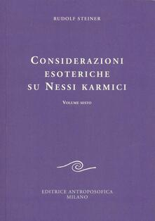 Winniearcher.com Considerazioni esoteriche su nessi karmici. Vol. 6 Image