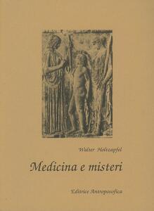 Medicina e misteri