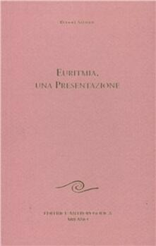 Euritmia. Una presentazione.pdf