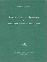 Educazione del bambino e pr...