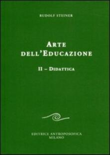 Winniearcher.com Arte dell'educazione. Vol. 2: Didattica. Image
