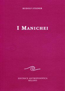 I manichei.pdf