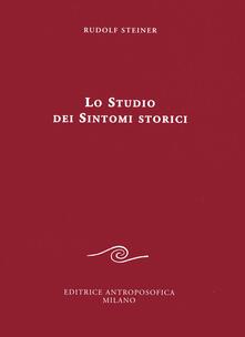 Listadelpopolo.it Lo studio dei sintomi storici Image