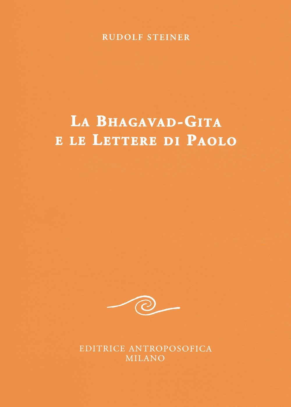 La Bhagavad-Gita e le lette...