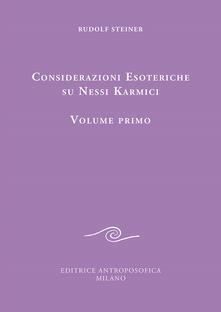 Filmarelalterita.it Considerazioni esoteriche su nessi karmici. Vol. 1 Image