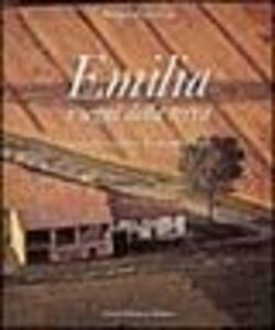 Emilia i segni della terra
