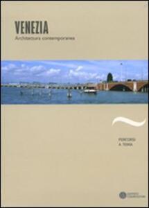 Venezia. Architettura contemporanea