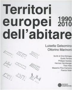 I territori europei dell'abitare (1990-2010)