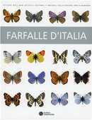 Libro Farfalle d'Italia