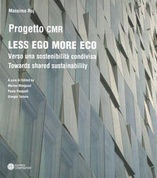 Promoartpalermo.it Less ego more eco. Verso una sostenibilità condivisa-Towards shared sustainability Image