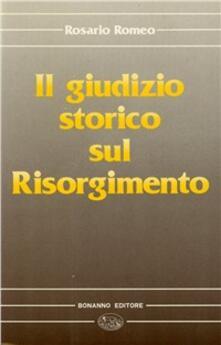 Cefalufilmfestival.it Il giudizio storico sul Risorgimento Image