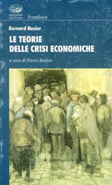 Festivalpatudocanario.es Le teorie delle crisi economiche Image