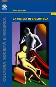 La Sicilia in biblioteca