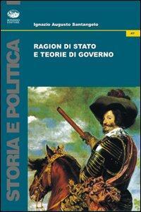 Ragion di stato e teorie di governo