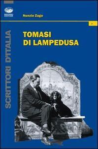 Tomasi di Lampedusa